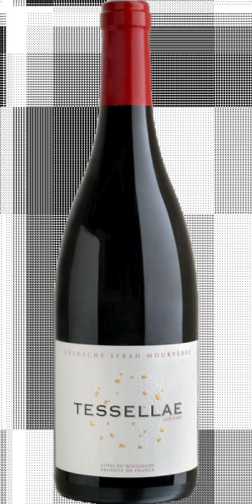 2017 Domaine Lafage Tessellae Old Vines GSM 750ml