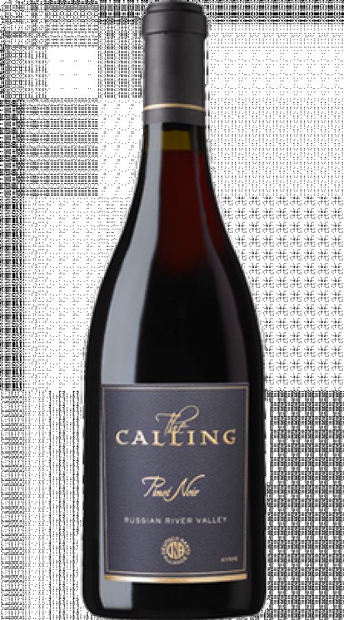 2019 The Calling Pinot Noir 750ml