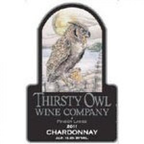 2019 Thirsty Owl Doyle Fournier Vineyard Chard 750ml