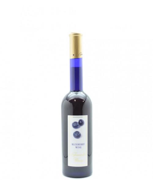 Tomasello Blueberry Wine 500ml NV