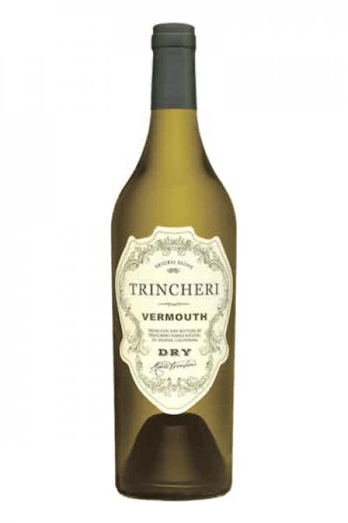Trincheri Dry Vermouth 750ml