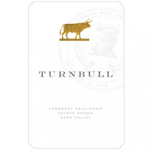 2018 Turnbull Napa Cabernet Sauvignon 750ml