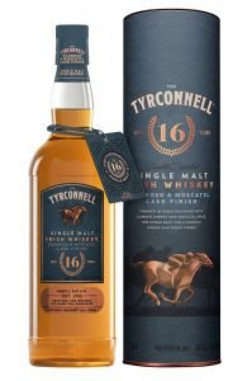 Tyrconnell 16Yr Double Cask 750 ml