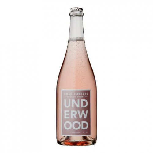 2018 Underwood Bubbles Rose 750ml