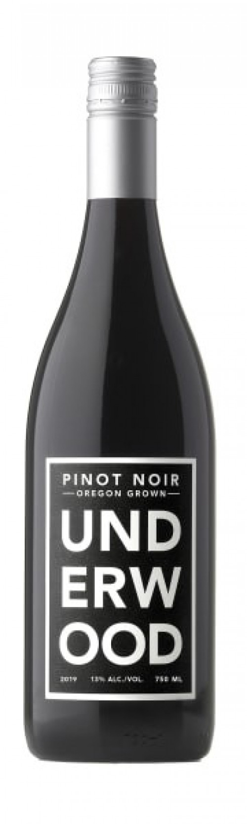 2019 Underwood Pinot Noir 750ml