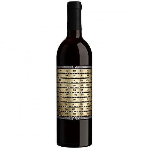 2018 Unshackled Cabernet Sauvignon by Prisoner Wine 750Ml