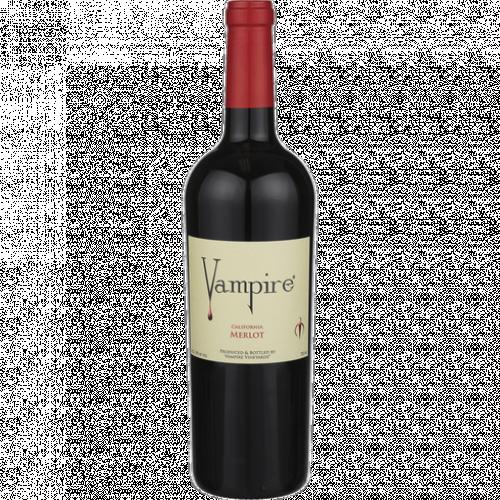 2017 Vampire Merlot 750ml