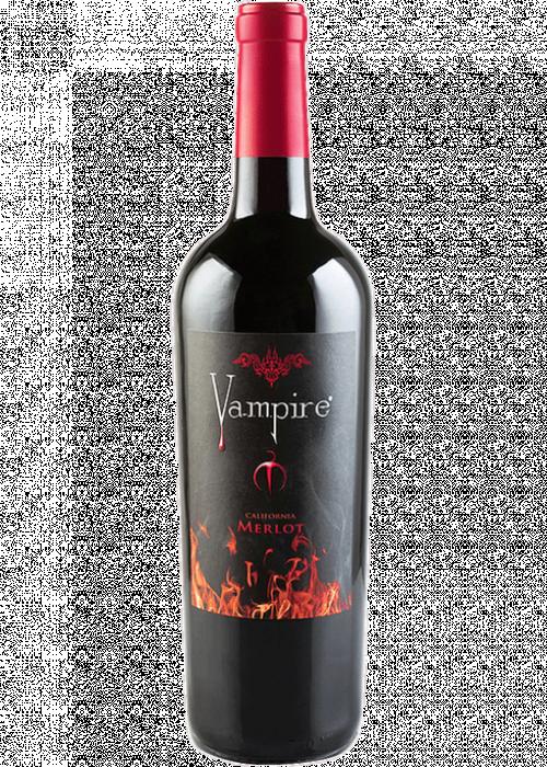 2015 Vampire Merlot 750ml