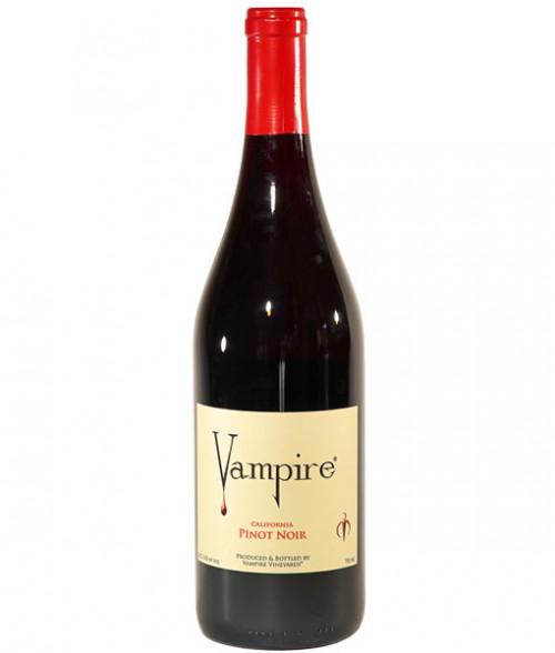 2018 Vampire Pinot Noir 750ml