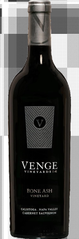 2018 Venge Bone Ash Vineyard Cabernet Sauvignon 750ml