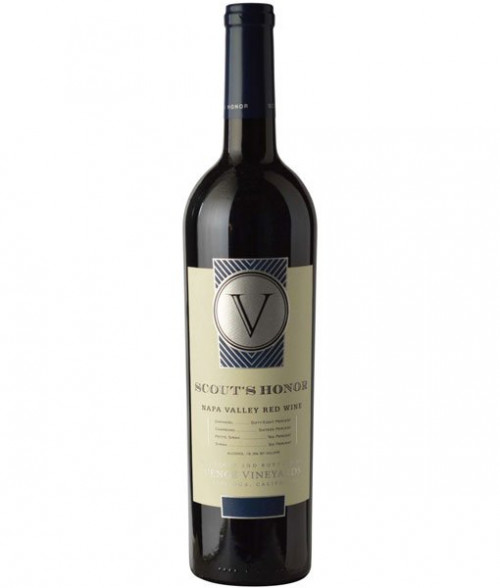 2019 Venge Scout's Honor Napa Red 750ml