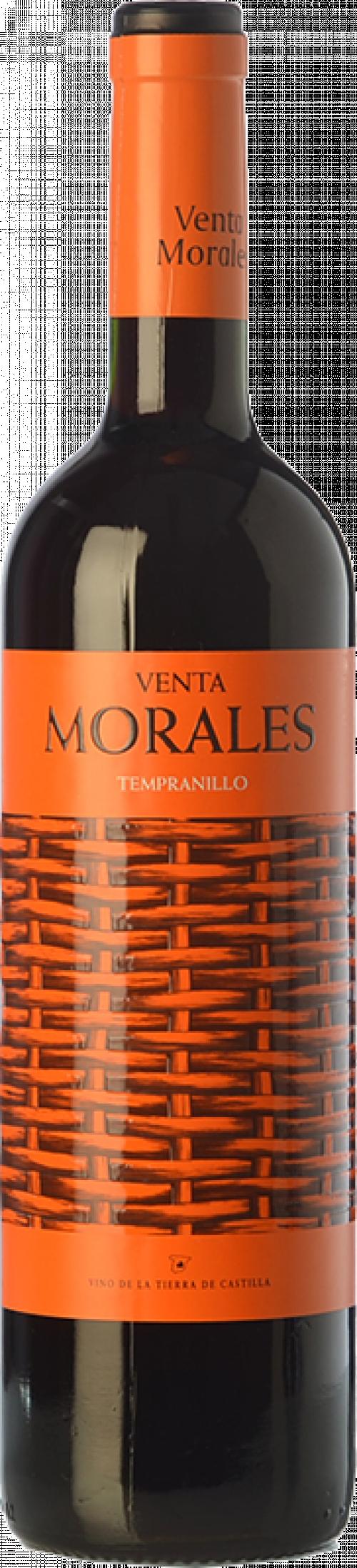 2019 Venta Morales Tempranello 750ml