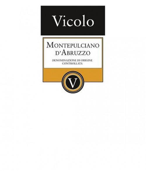 Vicolo Montepulciano 750ml NV