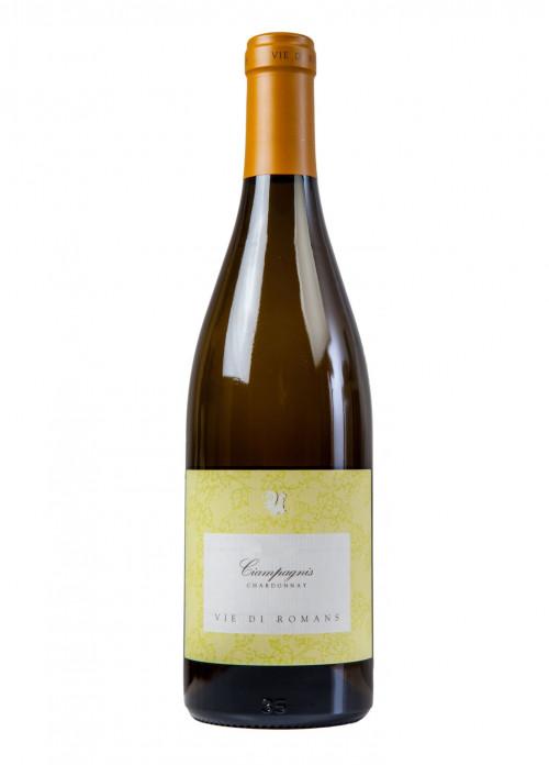 2018 Vie Di Romans Ciampagnis Chardonnay 750ml