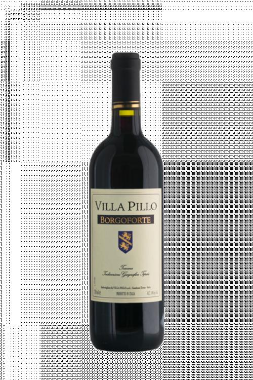 2017 Villa Pillo Borgoforte 750ml
