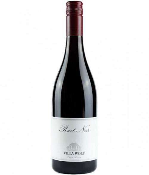 2017 Villa Wolf Pinot Noir 750ml