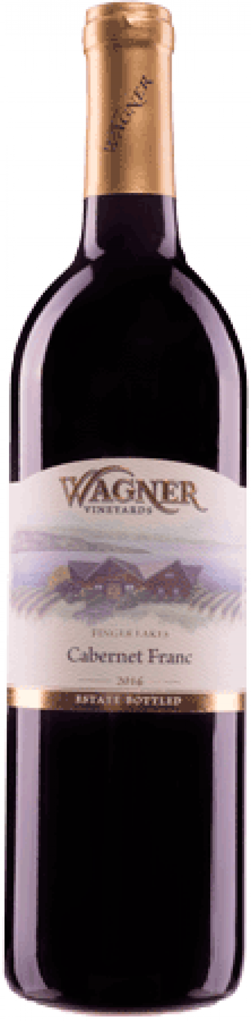 2019 Wagner Cabernet Franc 750ml