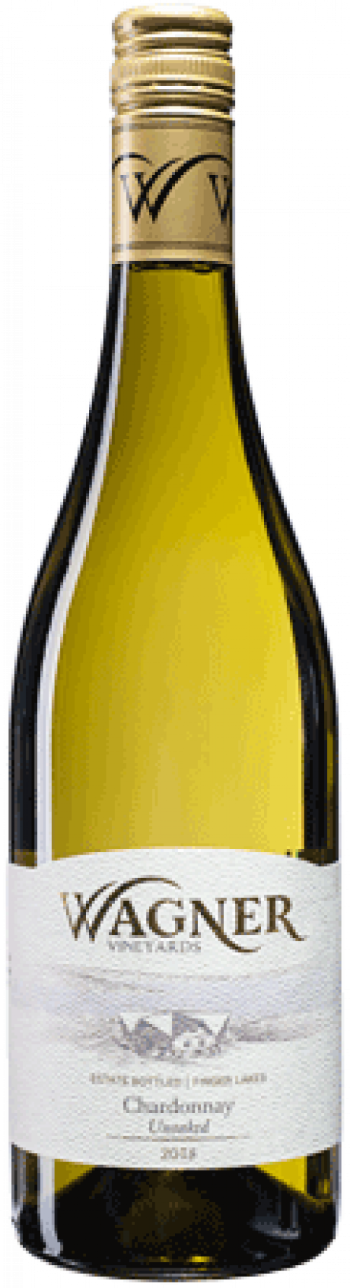 2020 Wagner Unoaked Chardonnay 750ml