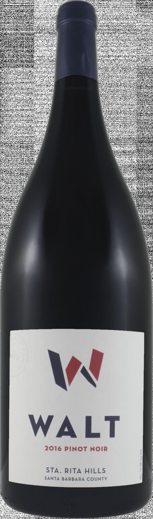 2017 Walt Wines Santa Rita Hills Pinot Noir 750ml