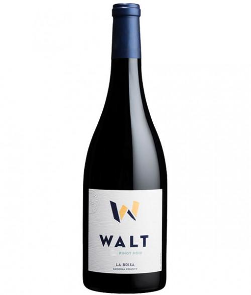 2018 Walt Wines La Brisa Pinot Noir 750ml