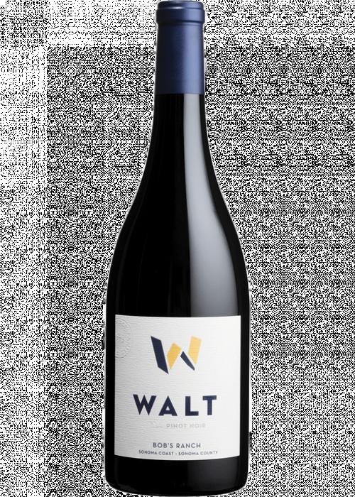 2018 WaltWines Bob's Ranch Pinot Noir 750ml