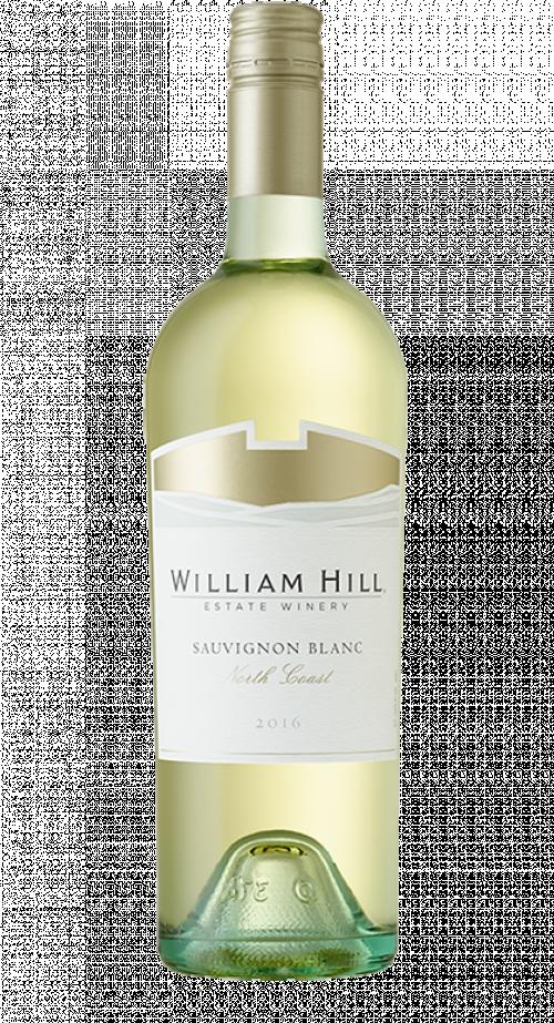 William Hill North Coast Sauvignon Blanc 750ml NV