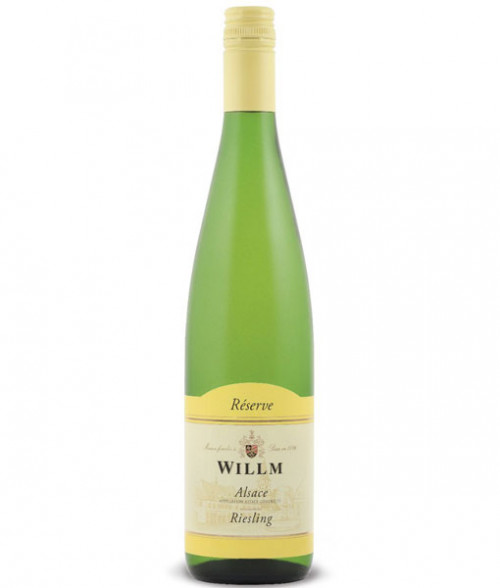 2019 Willm Reserve Riesling 750ml