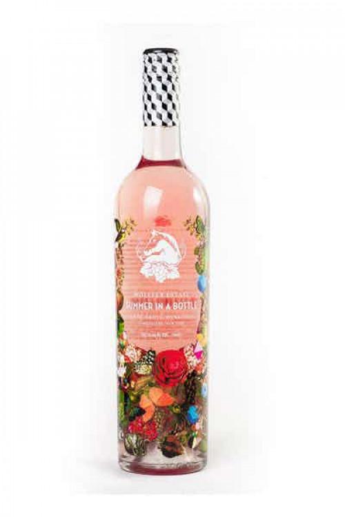2020 Wolffer Summer In A Bottle Rose 750ml