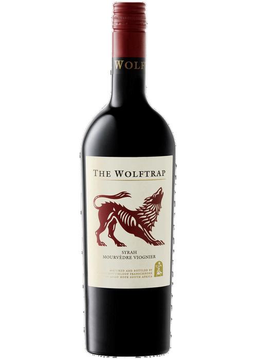 2019 The Wolftrap Red 750ml