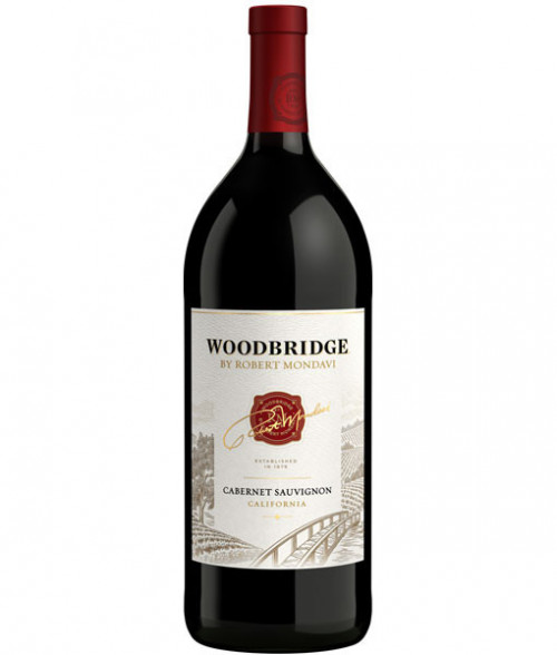 Mondavi Woodbridge Cabernet Sauvignon 1.5L NV