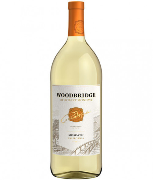 Woodbridge Moscato 1.5L NV