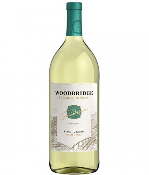 Mondavi Woodbridge Pinot Grigio 1.5L NV