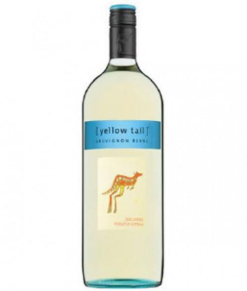 Yellow Tail Sauvignon Blanc 1.5L NV