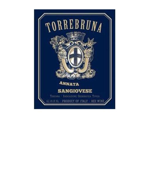 2018 Torrebruna Sangiovese 750ml