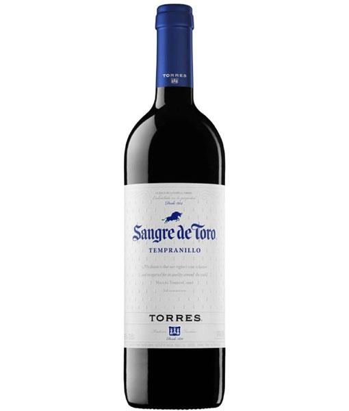 Torres Sangre De Toro Tempranillo 750ml NV