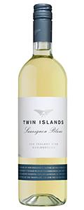 2020 Twin Islands Sauvignon Blanc 750ml