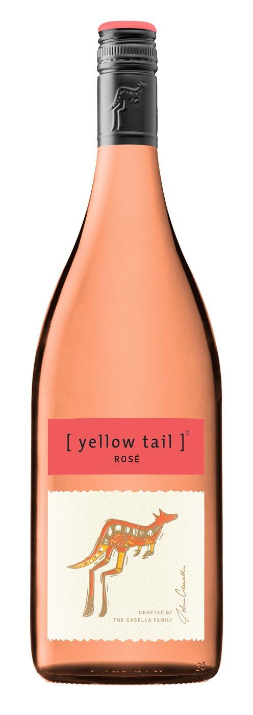 Yellow Tail Rose 1.5L NV