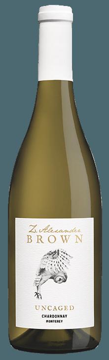 Z. Alexander Brown Chardonnay 750ml NV
