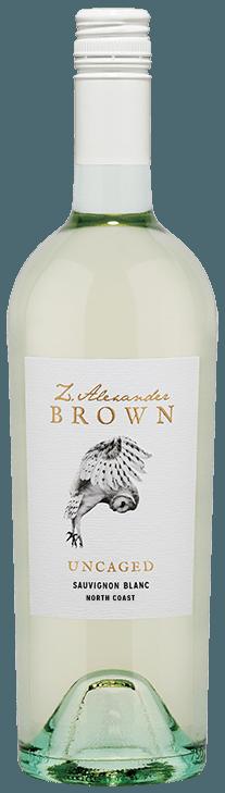 Z. Alexander Brown Sauvignon Blanc 750ml NV