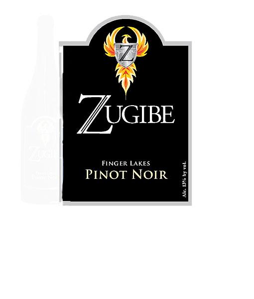 Zugibe Pinot Noir 750ml NV