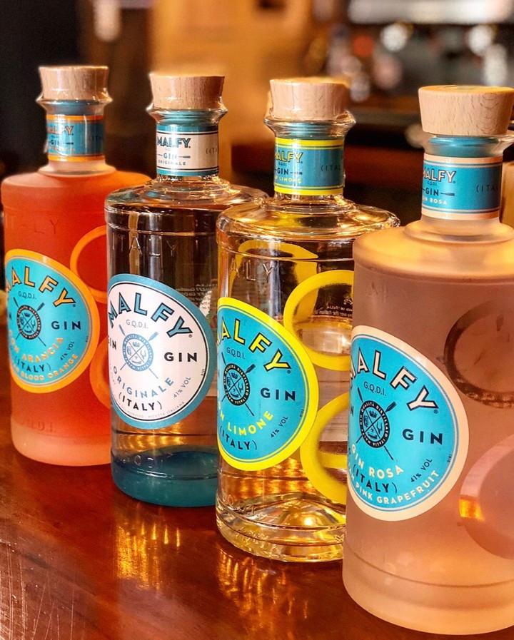Malfy Gin Tasting