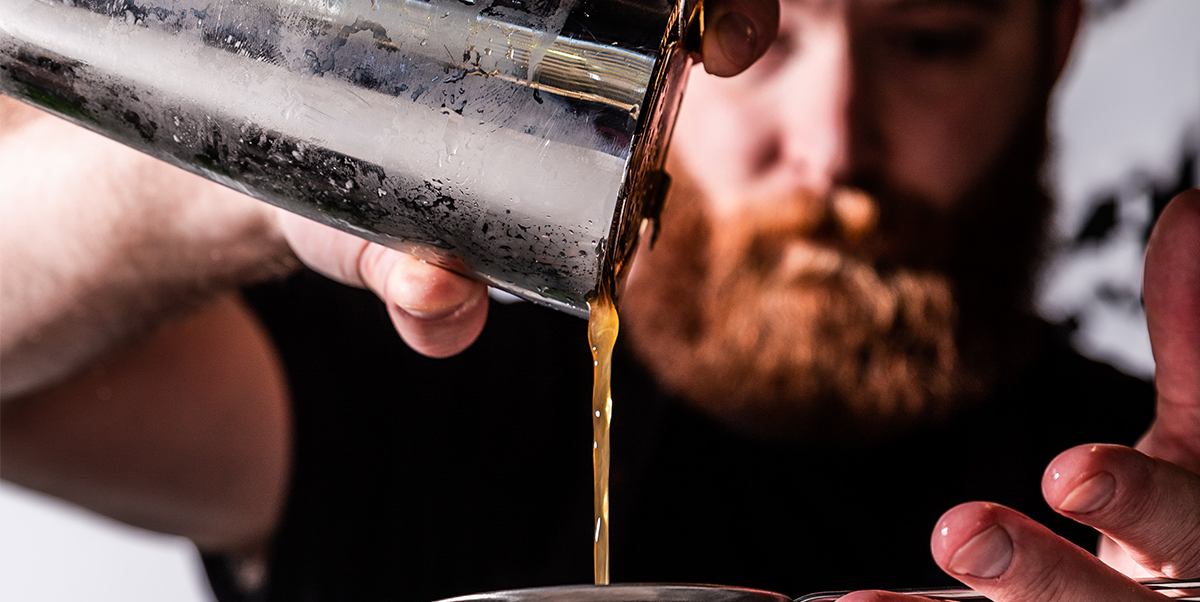 Free Tasting of Fall Spirits & Keuka Spring Winery