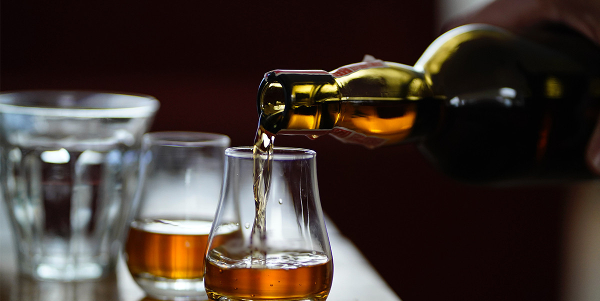 Free Tasting of Southern Comfort